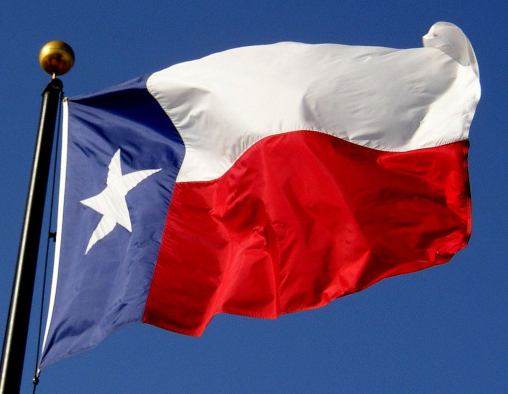 Texas Is Cnbc S 2012 Top State For Business Texas Flags Texas History Texas State Flag