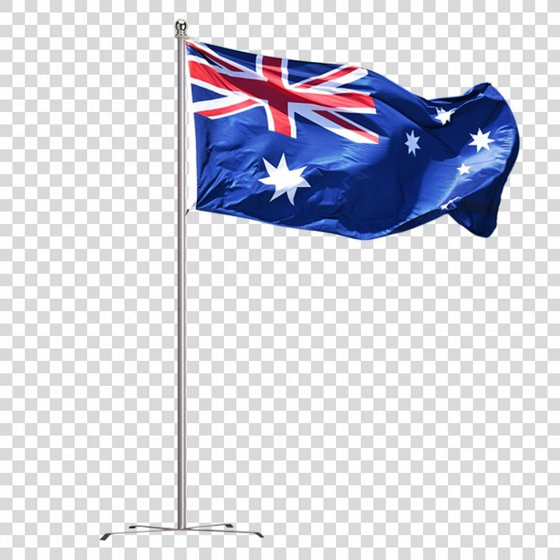 Flag Of Australia National Flag National Symbols Of