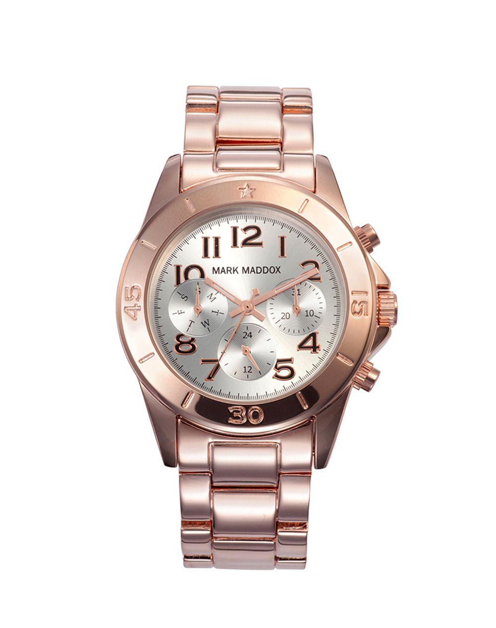 b936e22d0b1d Reloj de mujer Mark Maddox de El Corte Inglés | Watches perfect ...