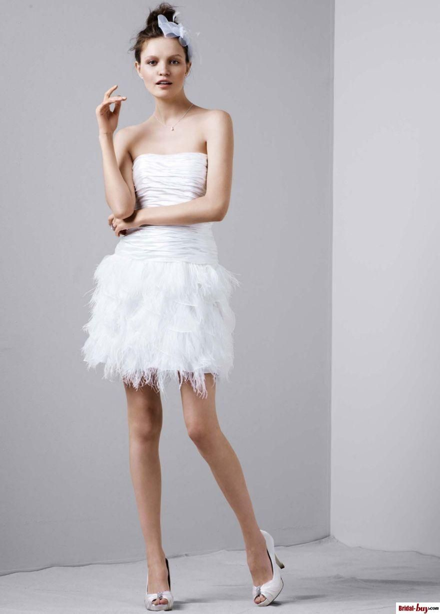 Tiered Organza Cocktail Dress Cocktail Dresses | Cocktail dresses ...