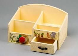 Resultado de imagem para Joyero  en forma de casita