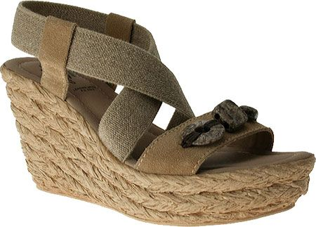 Azura Cambodia - Beige Suede   Size 35 or 36 79.95