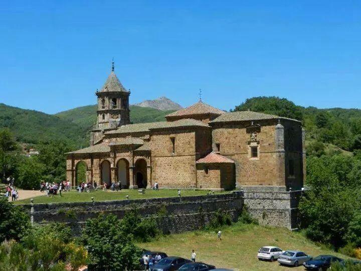Santuario Virgen de Velilla