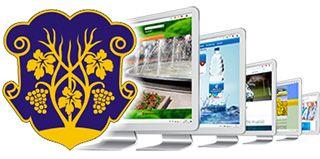 Создание сайтов Ужгород, Украина | Украина, Визитки, Сайт