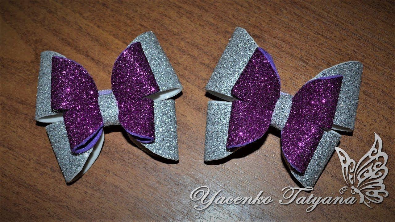 Цветы необычные фиолетов