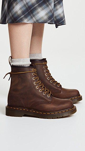 1460 Smooth | Icons | Boots, chaussures et accessoires en