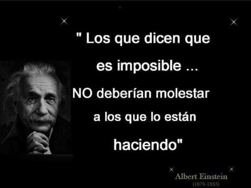 29 Frases De Albert Einstein Un Grande Taringa Citas