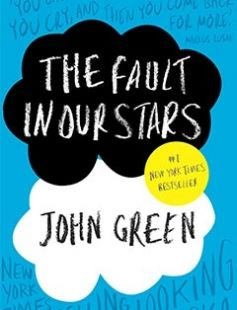 The fault in our stars by john green · overdrive (rakuten.