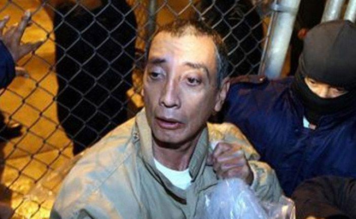 Ex gobernador de Quintana Ro en la carcel