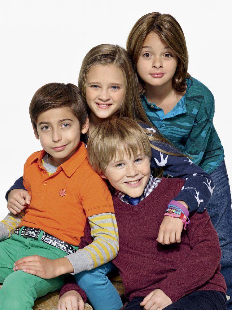 Nicky Ricky Dicky Et Dawn : nicky, ricky, dicky, Lizzy, Greene, Nickelodeon,, Movie,, Harper