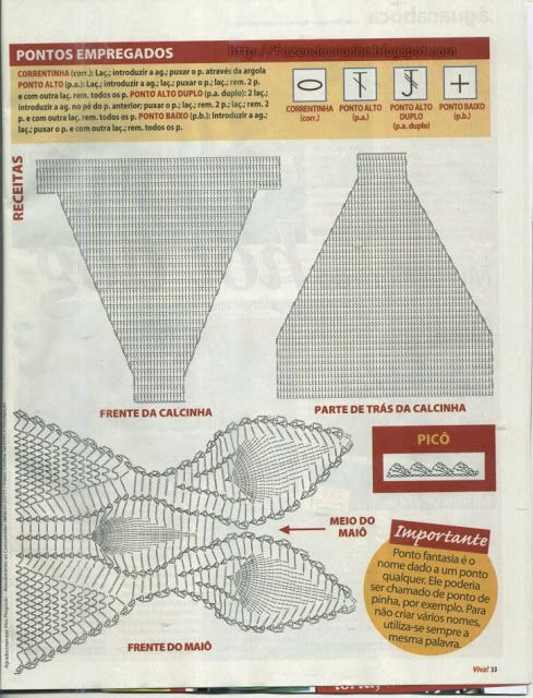 Irish lace, crochet, crochet patterns, clothing and decorations for ...