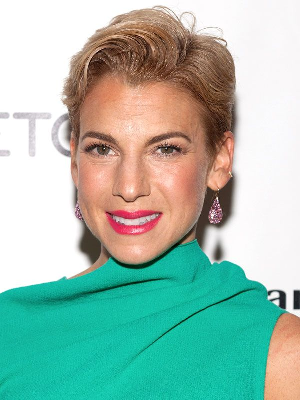 why did jessica seinfeld go blonde why not jessica