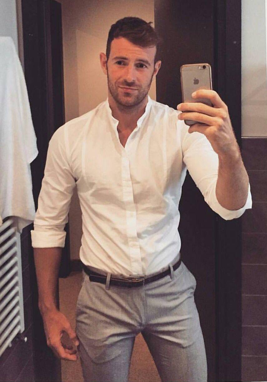 pindcg on i'd wear it | pinterest | hot guys, mature men