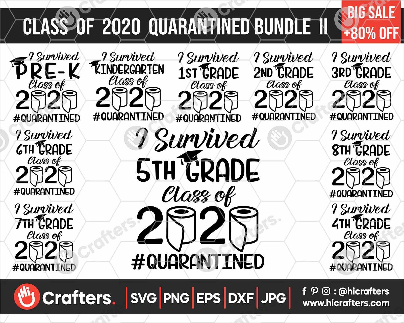 Pin on 2020 Graduation SVG Graduation Quarantine SVG