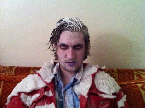 Dangerous Minds Frozen Jack Torrance From The Shining