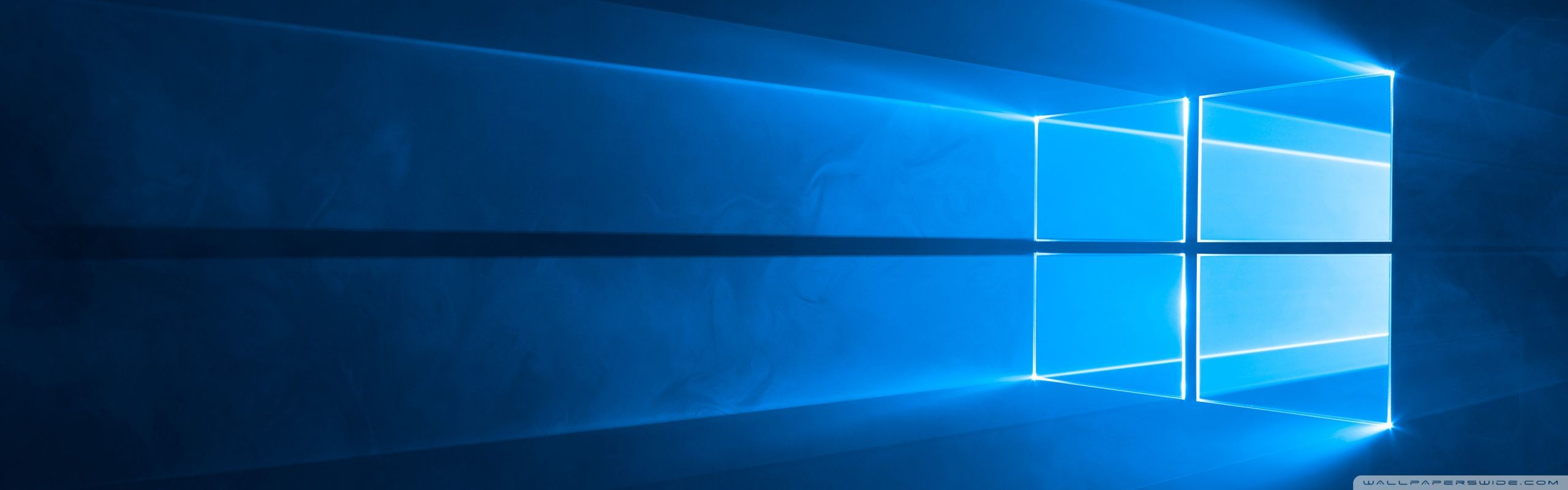 How To Set A Different Wallpaper On Each Monitor In Windows 10 Windows 10 Things Windows 10