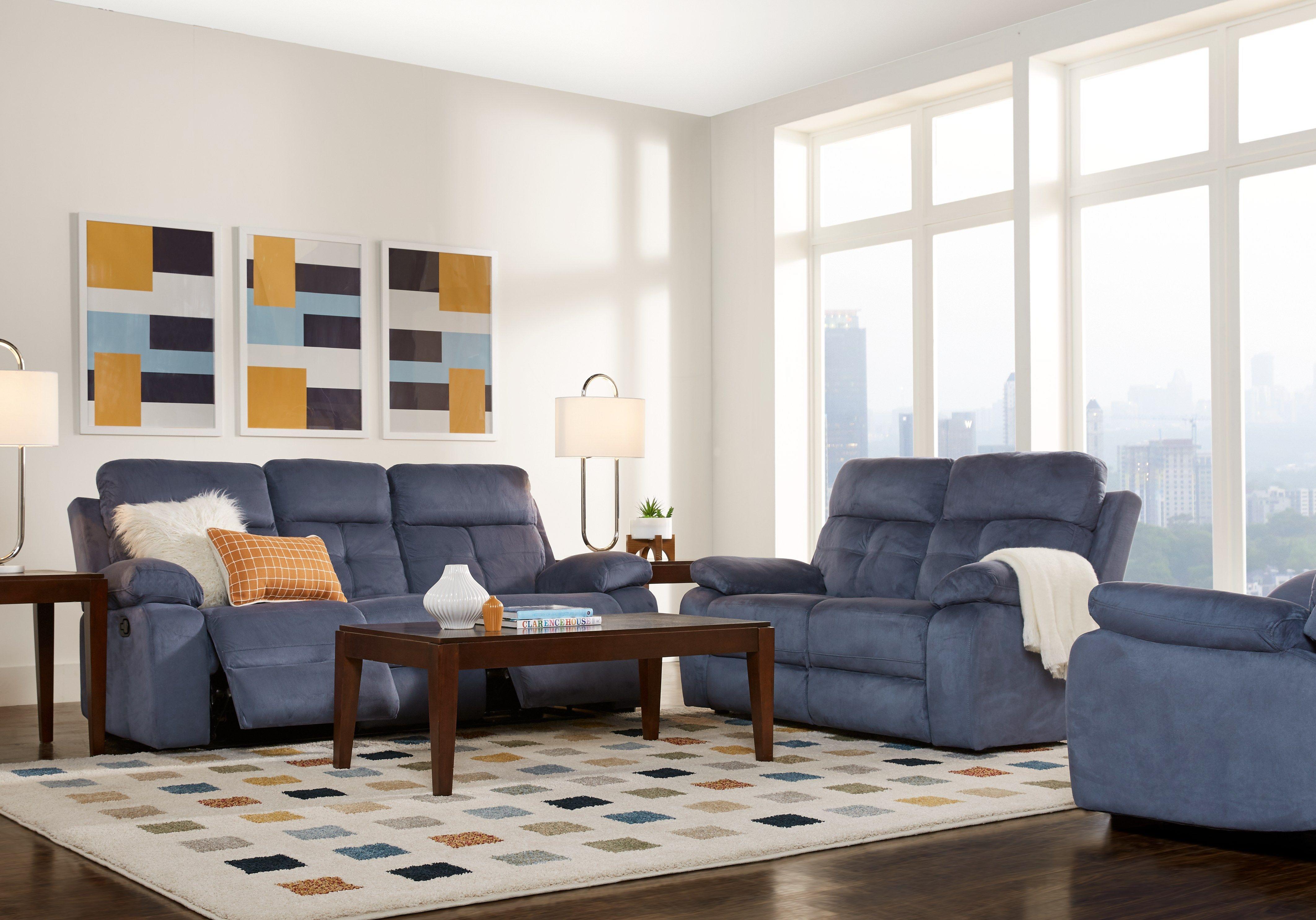 10+ Stunning Recliner Sofa Living Room Ideas