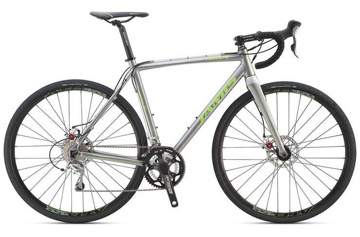 Jamis Nova Race 2015 Cyclocross Bike Cyclocross bike
