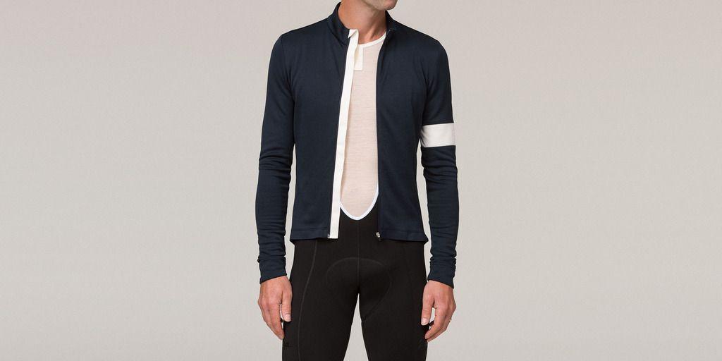 Rapha Classic Long Sleeve Jersey II 43189720e