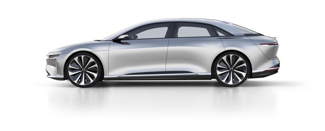 Lucid Air Luxury Ev Electric Sedan In 2020 Concept Cars Sedan