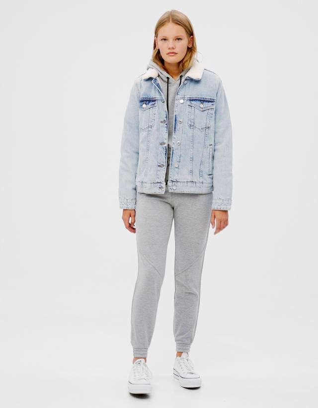 وضع فرع مندوب مبيعات Pantalones Bershka Mujer 2019 Pleasantgroveumc Net