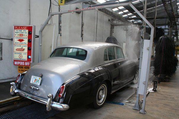 Rollsin In To CarbuX On San Jose Blvd Jacksonville FL Cool - Cool cars jacksonville