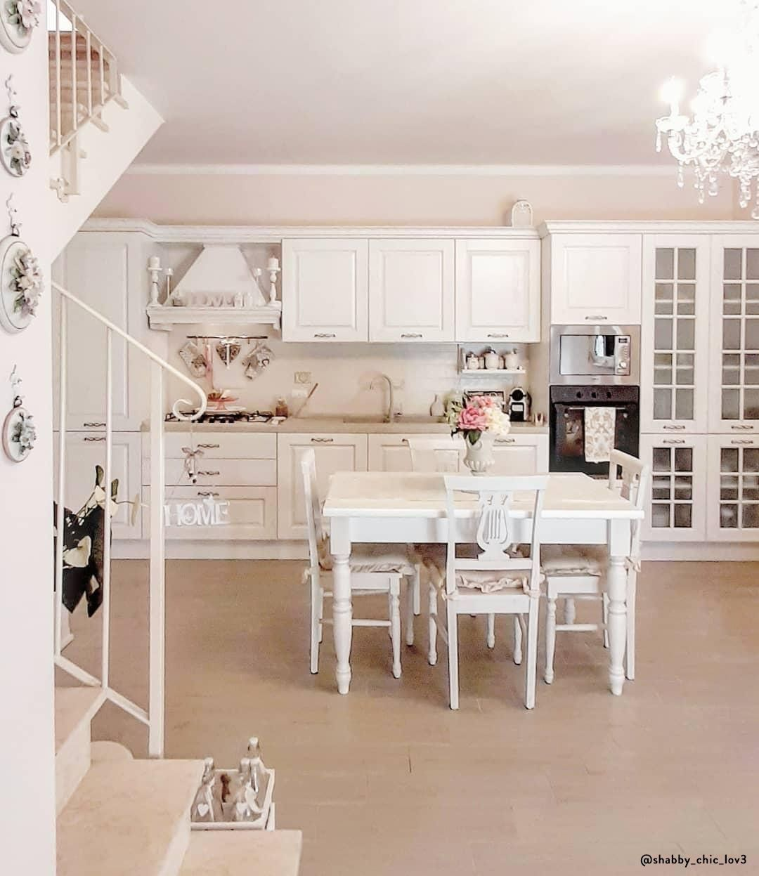 Arredare Open Space che si tratti di una cucina piccola, grande o di un open