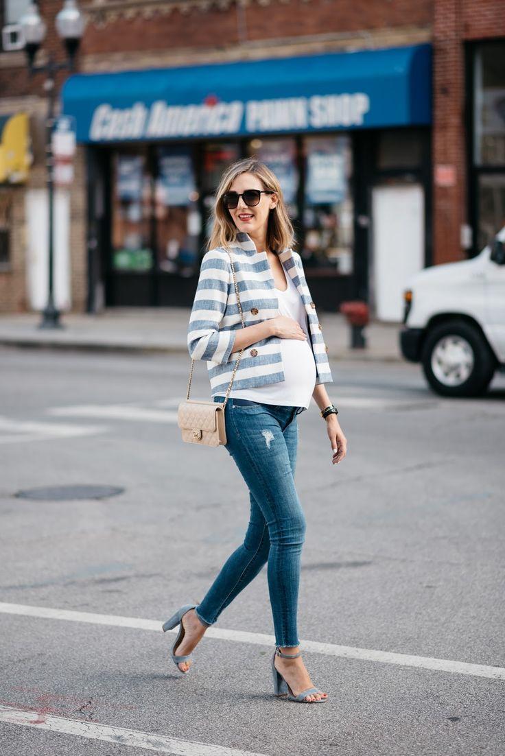 White plain gold ring photo, Casual stylish menswear