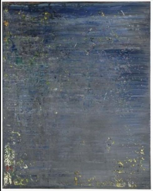 gerhard richter   Gerhard Richter   Gerhard richter painting
