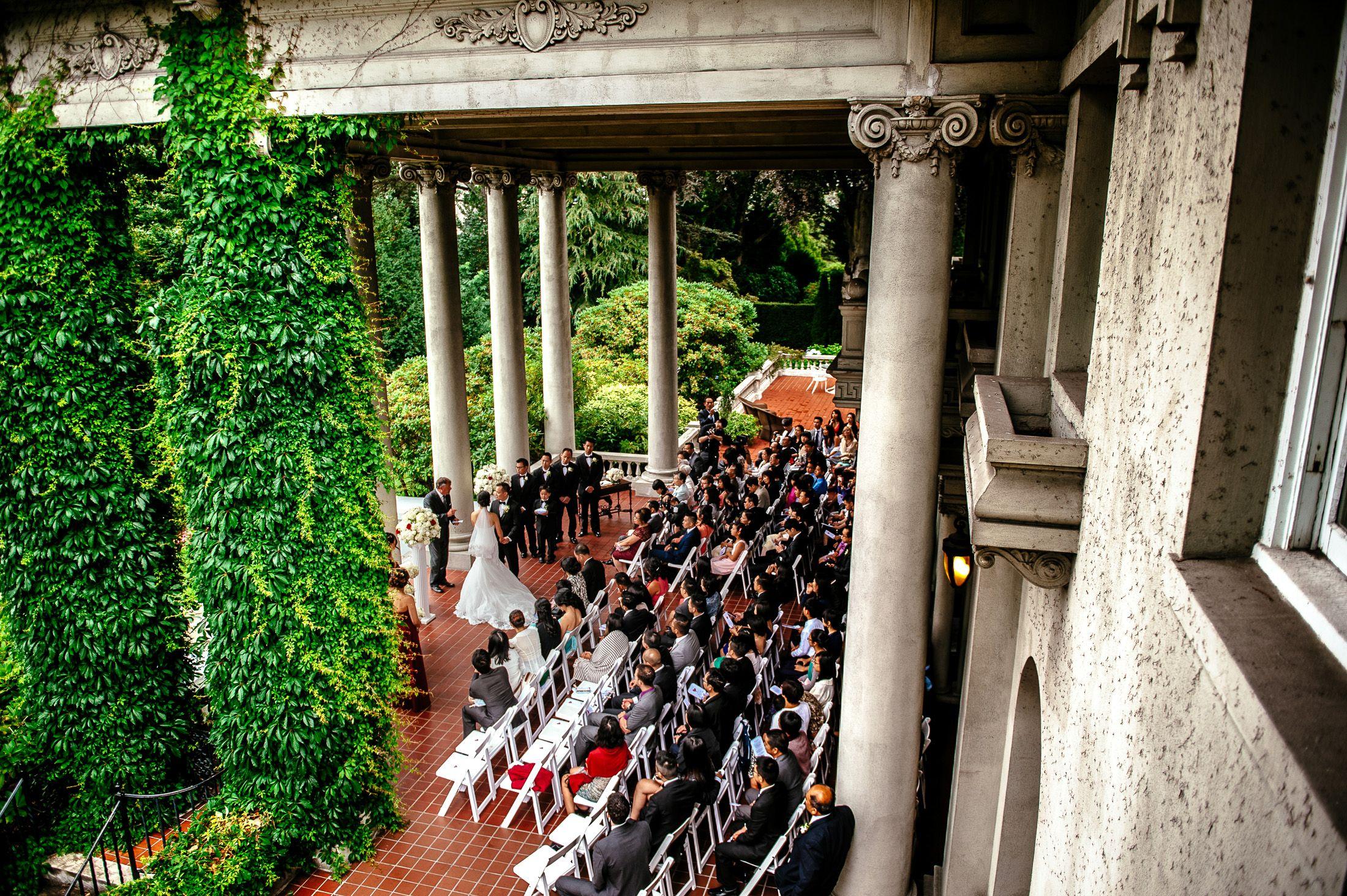 Wedding Reception Venues Vancouver Wedding Reception Venues
