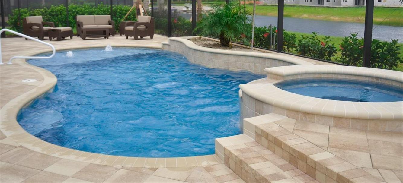 Naples Pool Construction Suncoast Custom Pools Pool Cost Inground Pool Cost Pool Construction