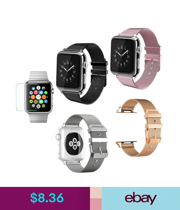Watch Bands Jewelry Watches Apple Watch Bands Apple Watch Apple Watch Series 2