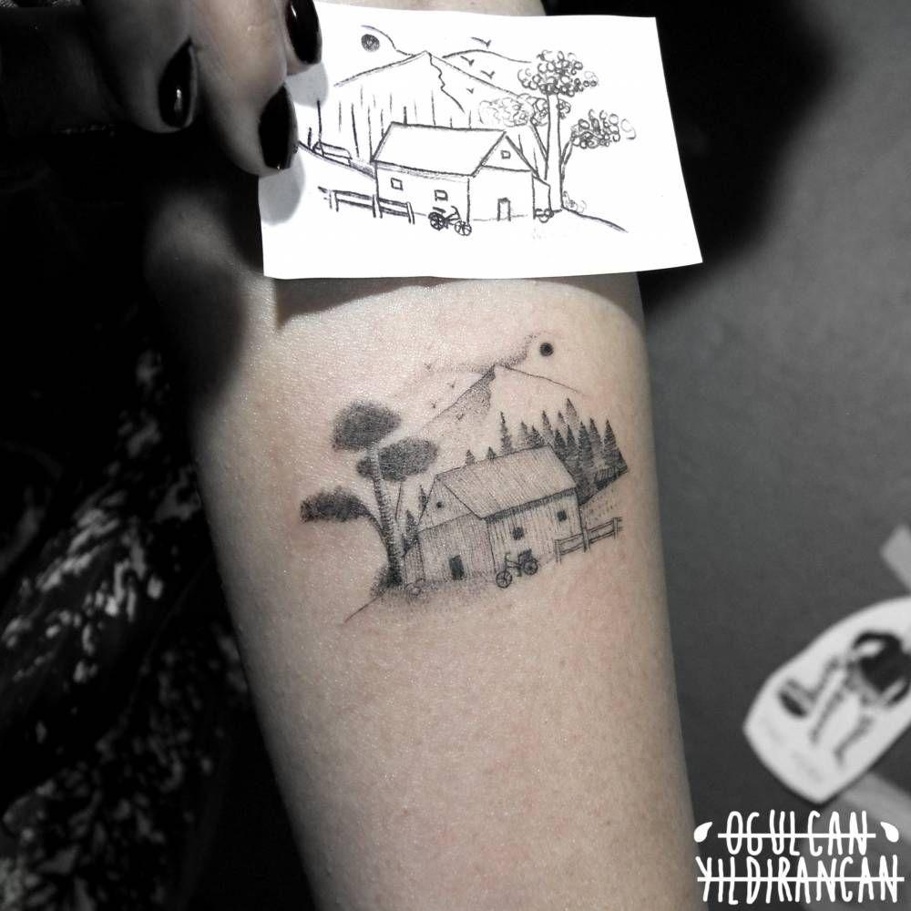 Pin By Pablo Amarfil On Tatoos Tatuajes Naturaleza Tatuajes