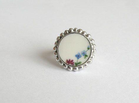 El anillo más romántico!