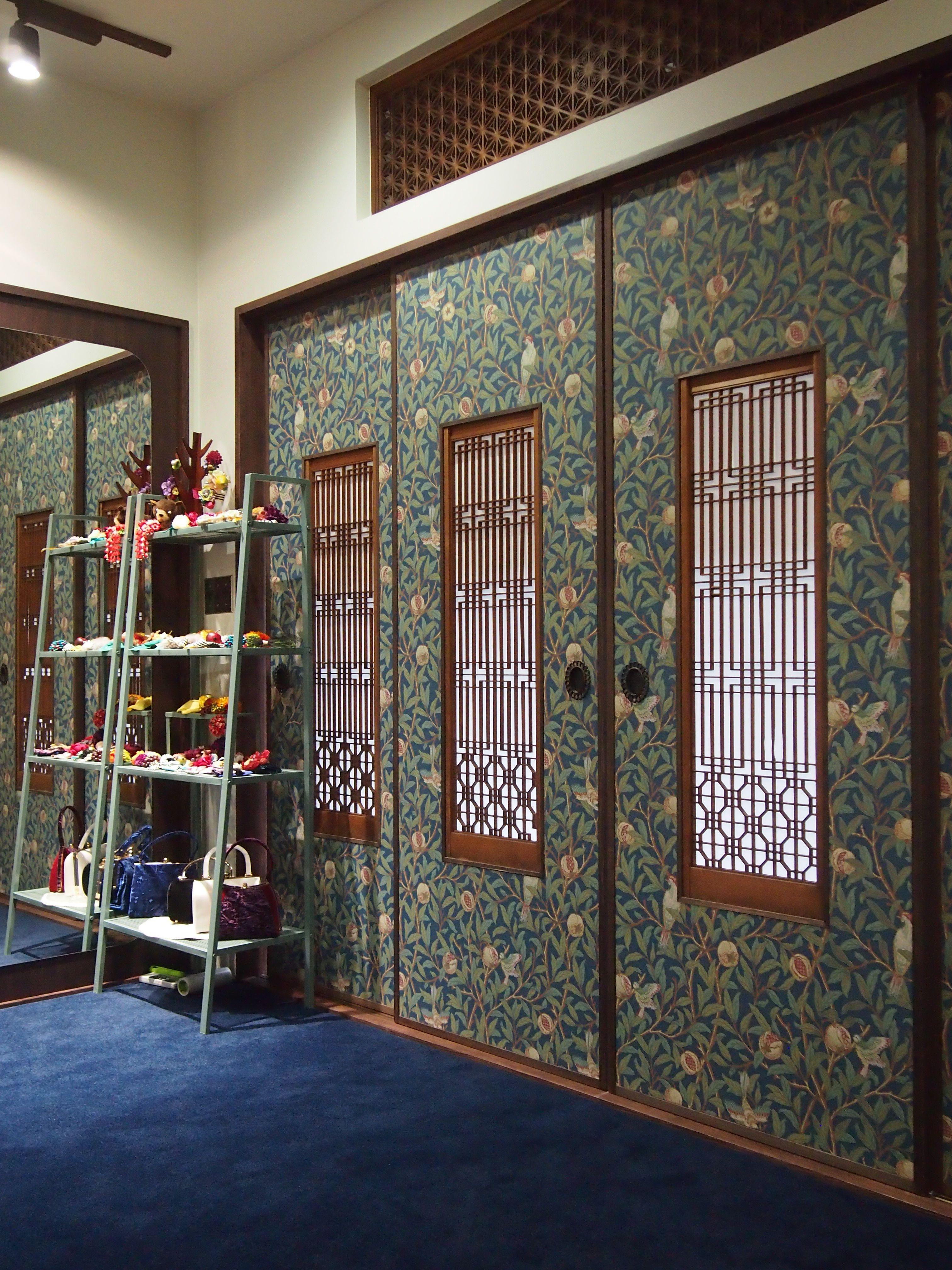 リバーの施工事例一覧 株式会社リバー 和室 壁紙 モダン 壁紙 インテリア インテリア 絨毯