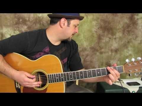 Easy Beginner Acoustic Songs On Guitar Lessons Ray Lamontagne