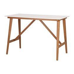 Fanbyn Bar Table White Srm Office Bar Table Ikea Pub Table
