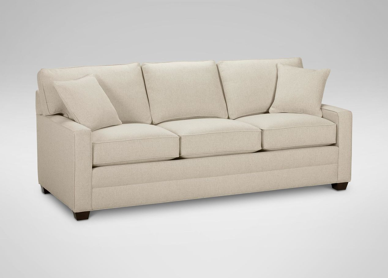 Exceptionnel Bennett Track Arm Sofas, Quick Ship | Sofas U0026 Loveseats