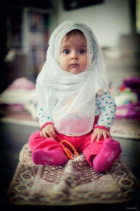 871854d0b Cute and Funny Muslim Children