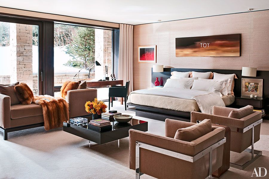 Inside the ArtFilled Aspen Home of Collectors Amy and