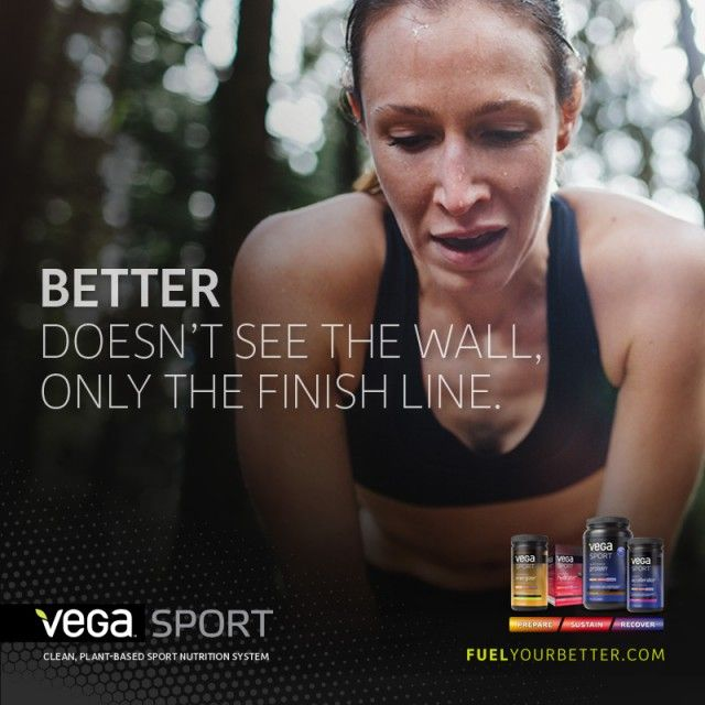 Review: Fuel your better with Vega Sport