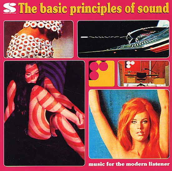 the basic principles of sound: music for the modern listener