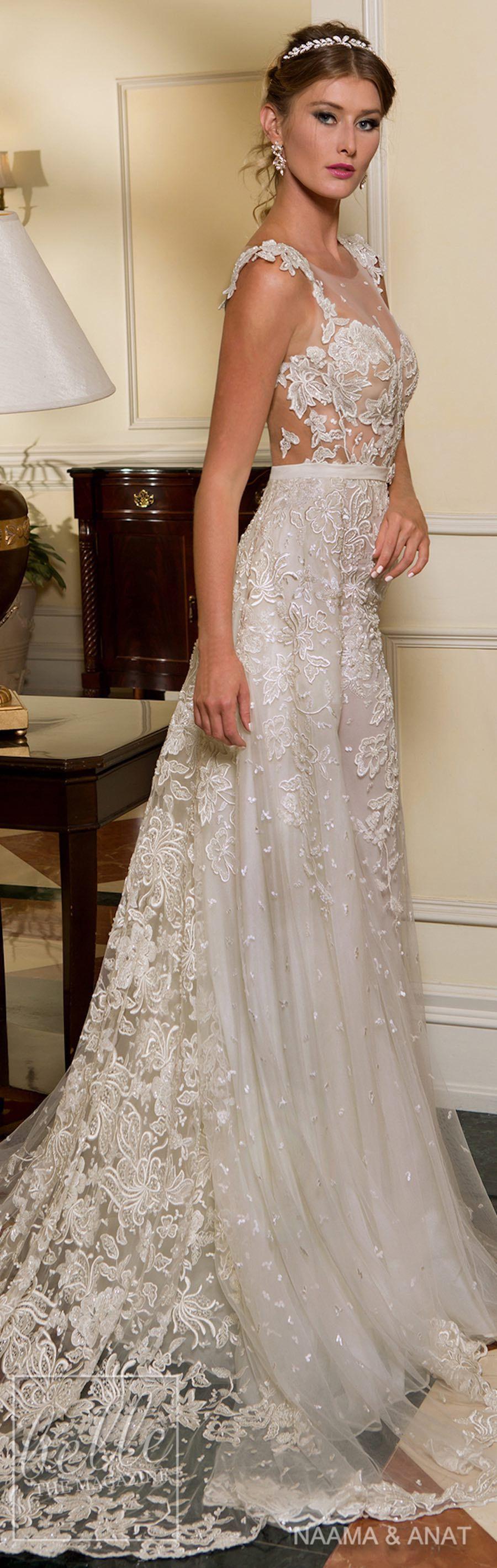 Dresses for wedding reception for bride  Naama u Anat  Wedding Dresses