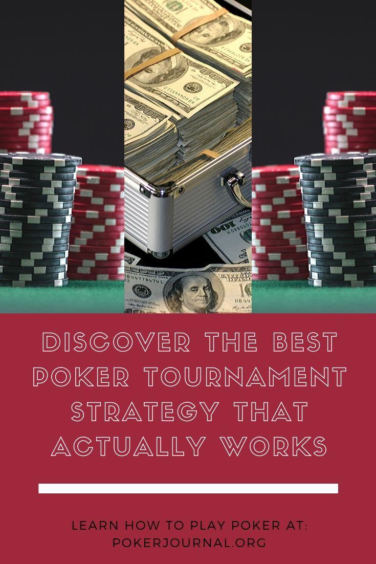 Pin on poker strategy