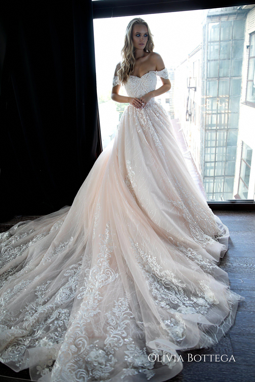 Brautkleid prinzessin-Bild von Kimi Blomeyer auf Hochzeitskleid in