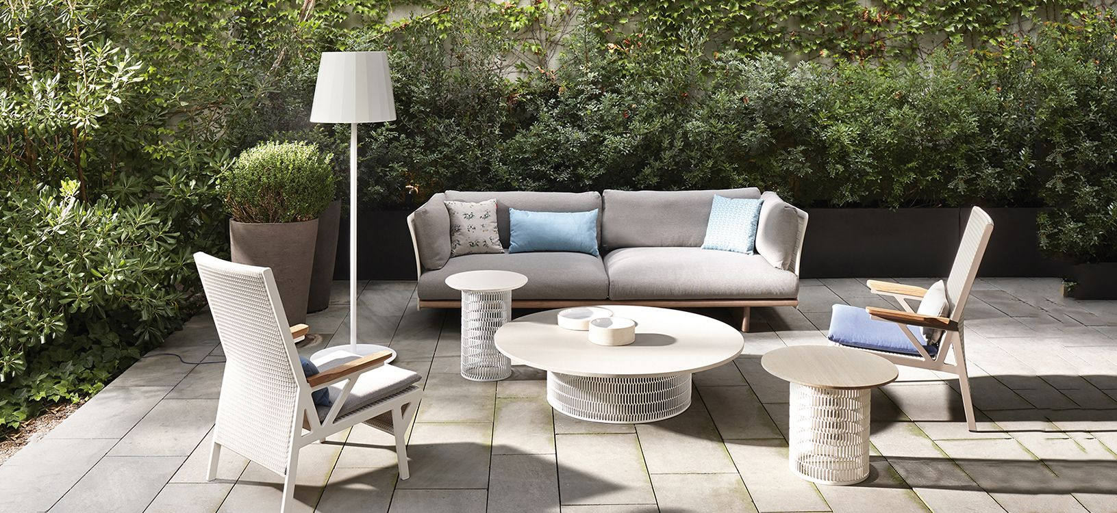 Kettal - Mesh | Patio||Porch||Backyard||Veranda | Pinterest ...