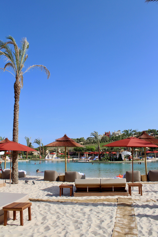 La Reserva Beach club Marbella Sotogrande Spain costa del
