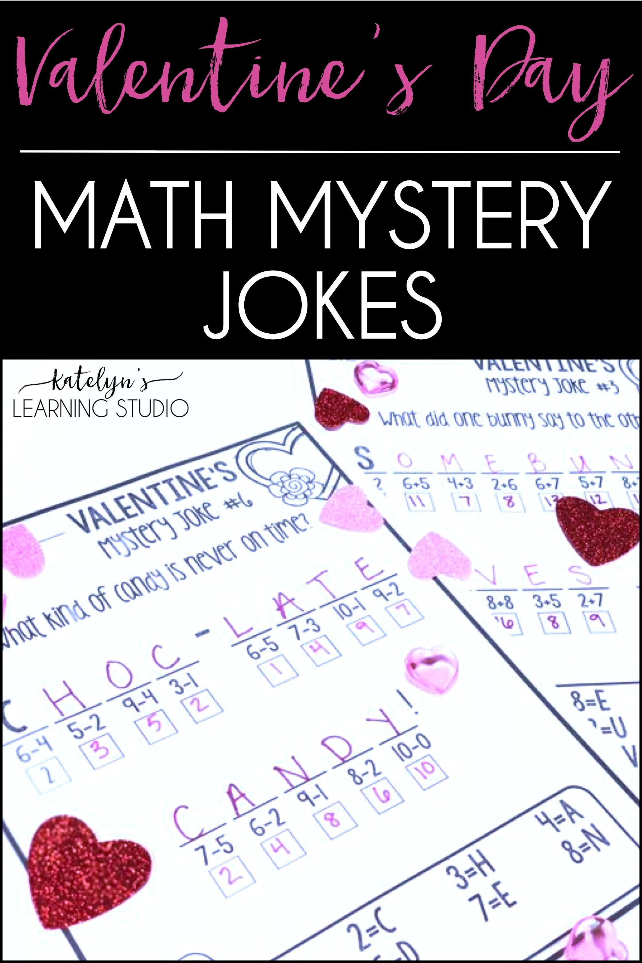 38 Math Worksheet Jokes In 2020 In Kindergarten