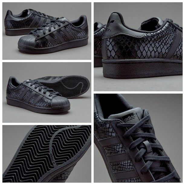 new style 7c107 eef6d adidas Originals Womens Superstar - Core Black   Core Black قیمت  تومان کد  محصول