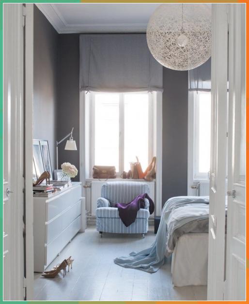 Schlafzimmer Skandinavisch Einrichten 40 Tol Landhausstil